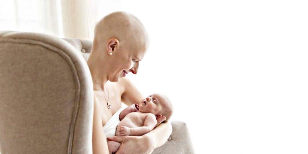 Cáncer y embarazo en Cancerología Yucatán