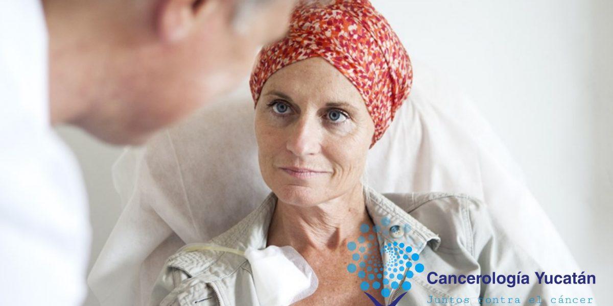 Coronavirus y cáncer